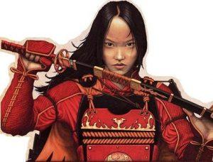 Shiba Tsukimi