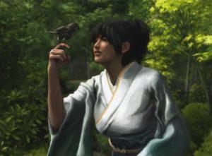 Kitsune Ohsuki