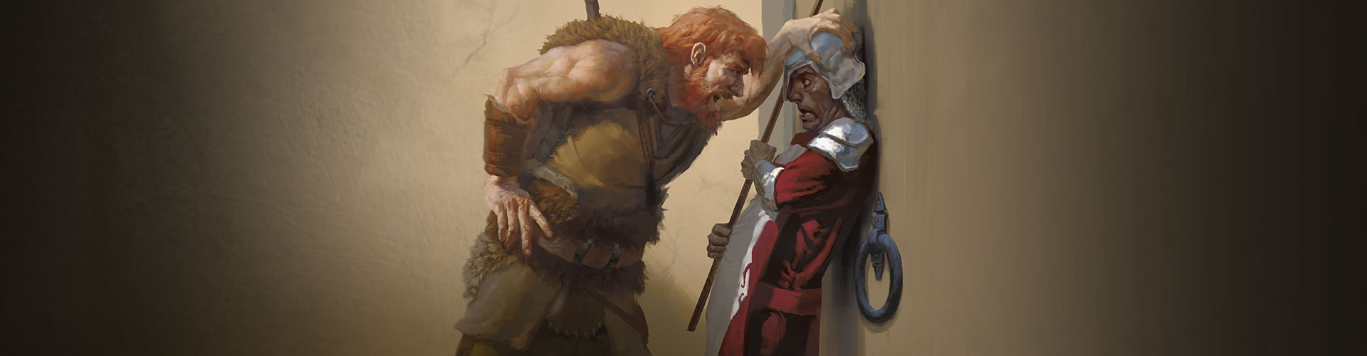 Barbarian Primal Paths