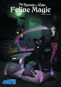 Feline Magic