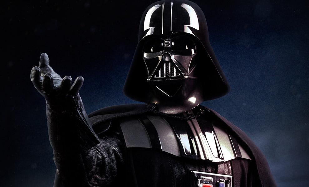 """""""Eu sou seu pai!"""""""