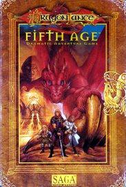 Dragonlance 5th age