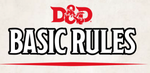 D&D Basic Rules icon