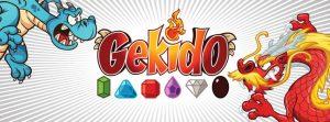 gekido