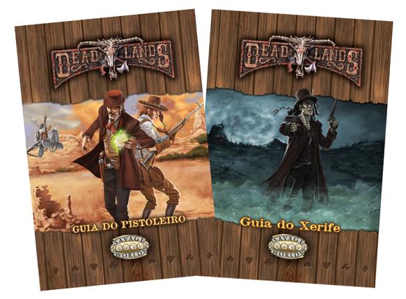 Deadlands_Pre