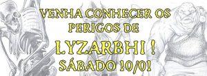 Lyzarbhi