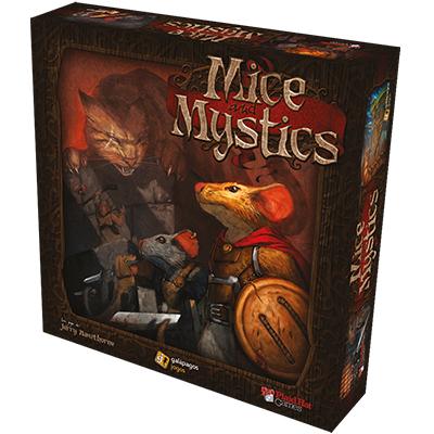 MiceMystics