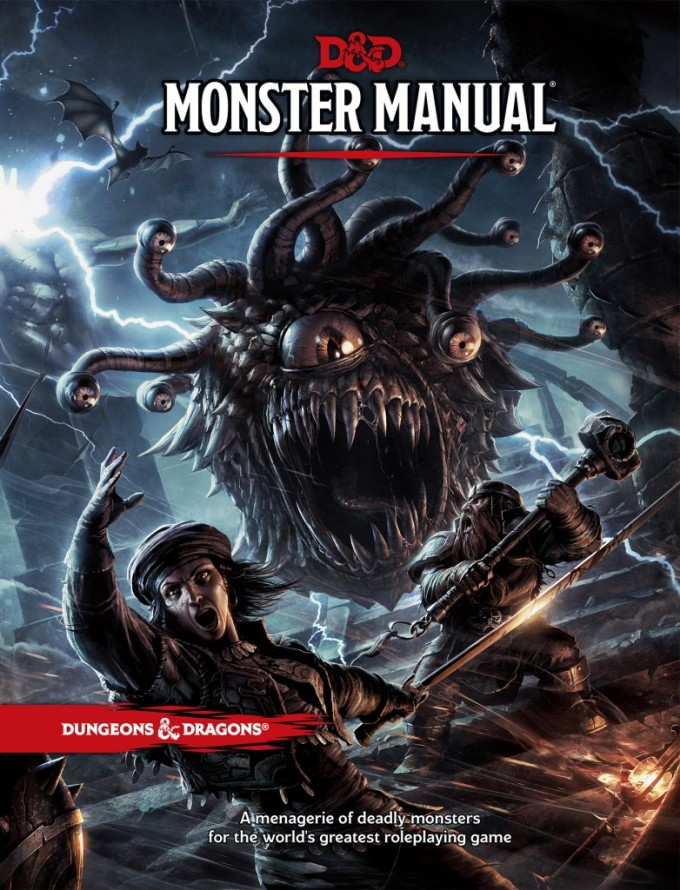 Monster-Manual