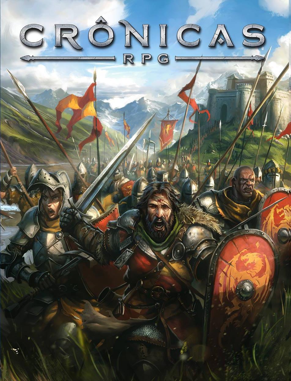 CrônicasRPG-Capa
