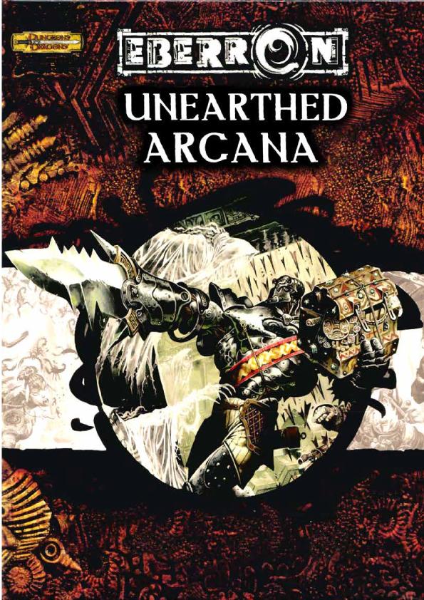 eberron-unearthed-arcana