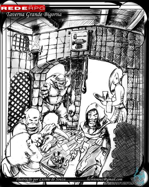 Taverna Bigorna