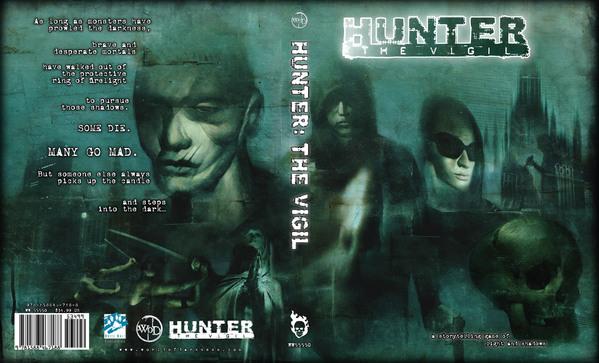 hunter the vigil
