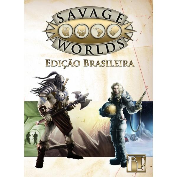 Capa da edição brasileira da Retropunk