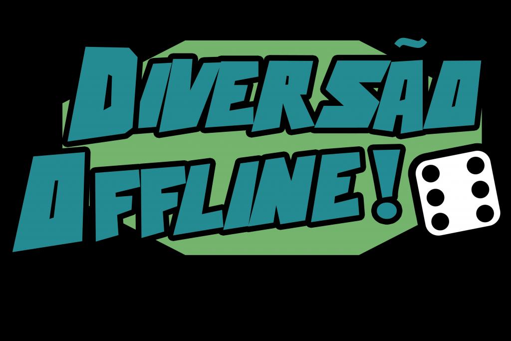 Diversao Offline Logo