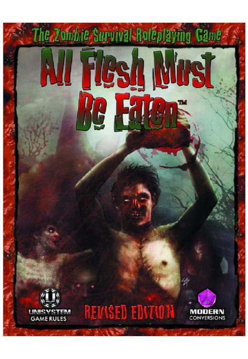 All Flesh