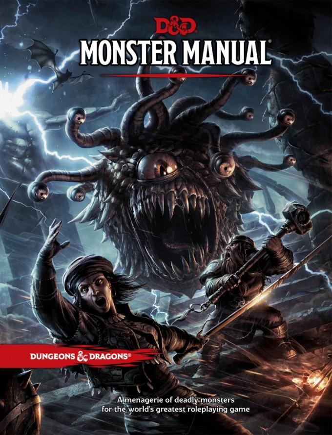 Monster-Manual