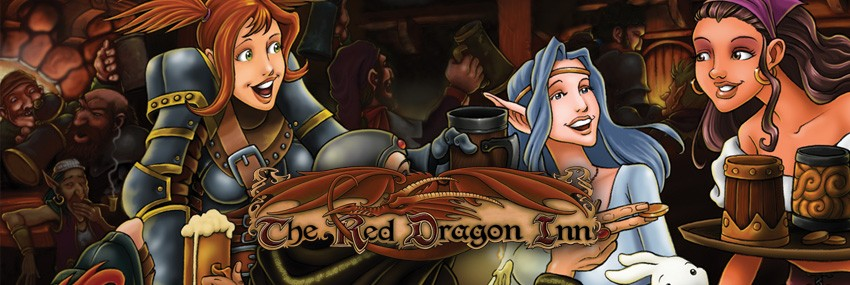Red Dragon Inn 3