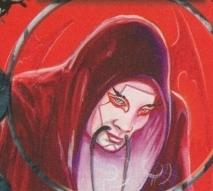 O insidioso Kuni Yori