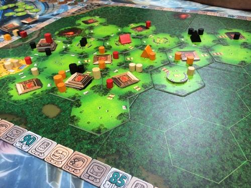 Tikal 2