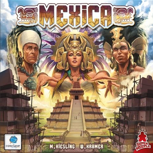 Mexica Caixa