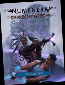 Numenera-Character-Options