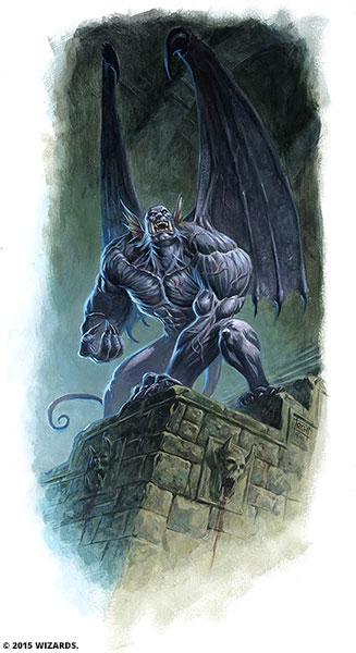 Capa do artigo da Dragon 333 (Julho de 2005)