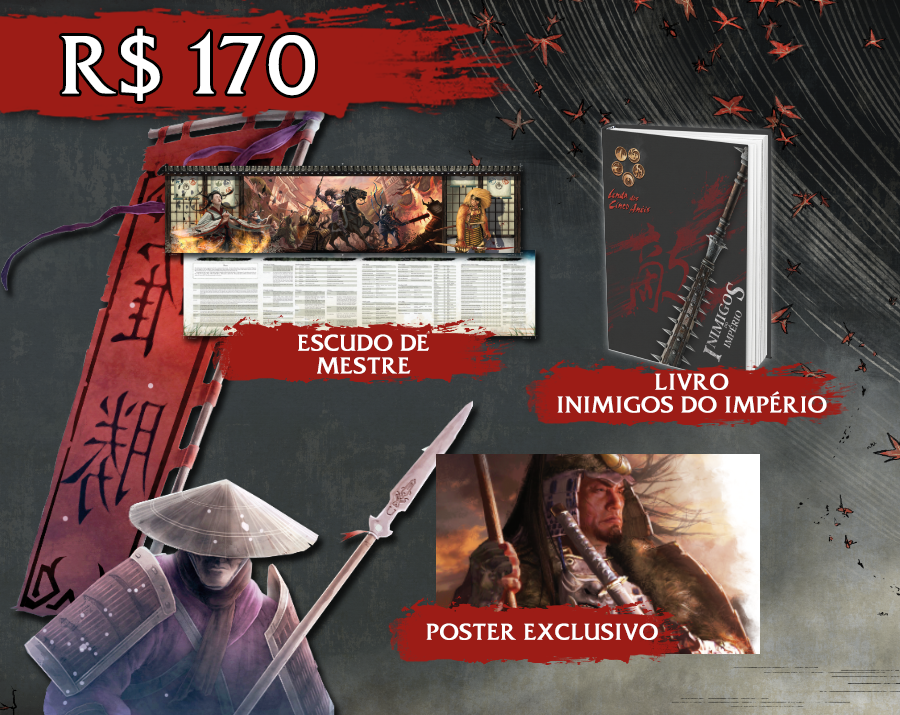 L5R Inimigos 170