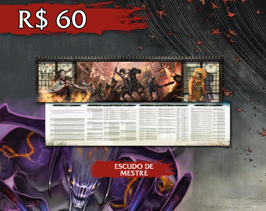 L5R Inimigos 60