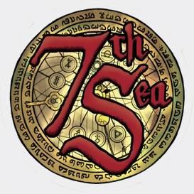 7th Sea 2nd Ed logo