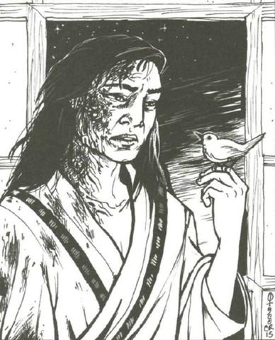 Isawa Ujina, o Sem Nome.