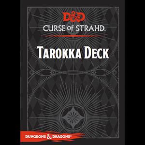 TarokkaDeck