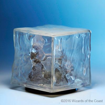 Cubo Gelatinoso completo