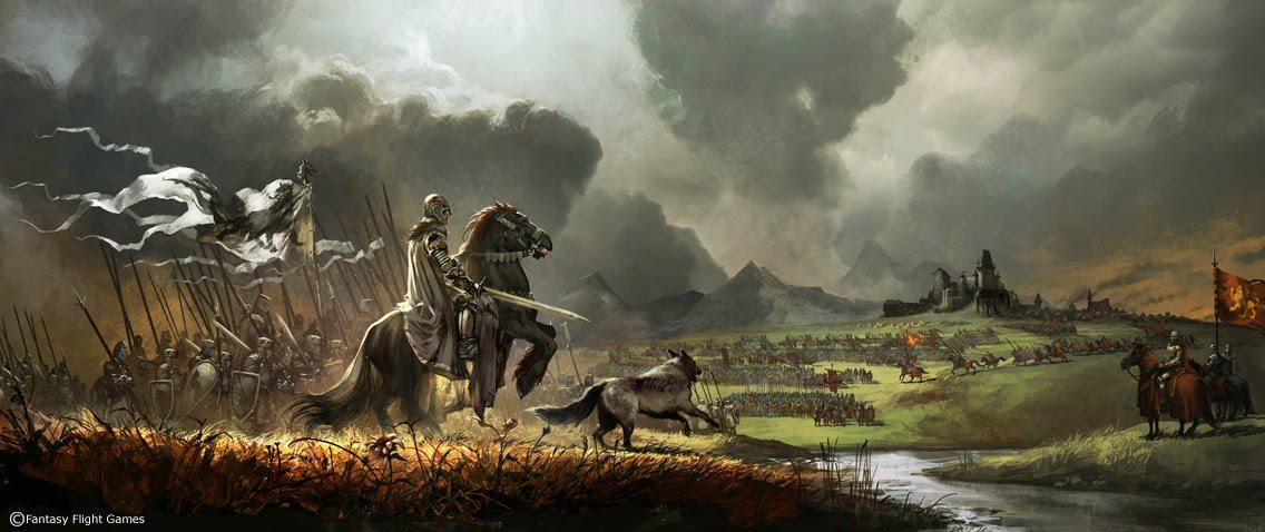 Batalha Reinos