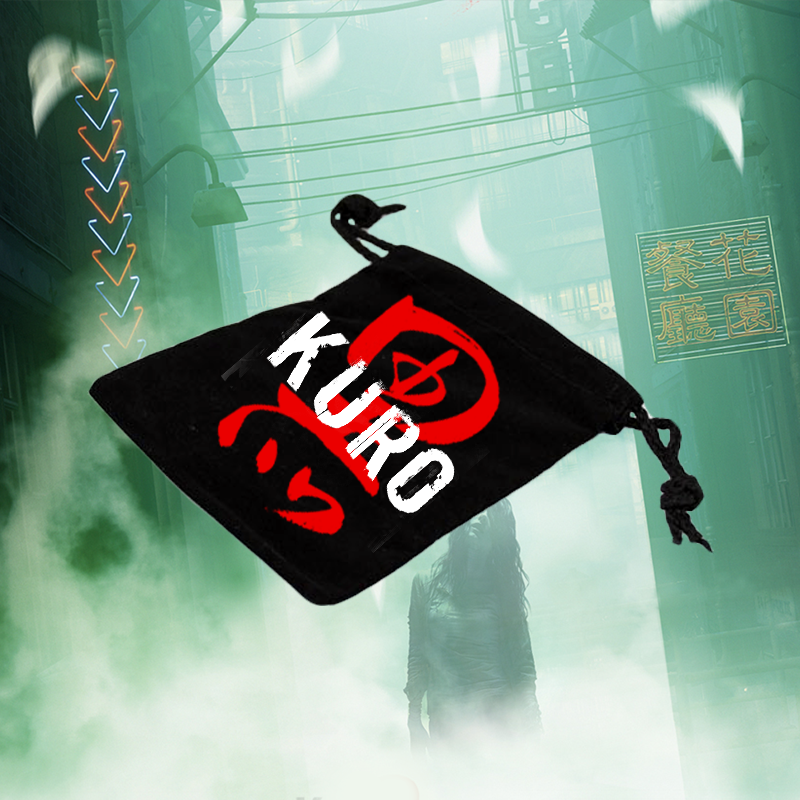 Kuro Dice-Bag2