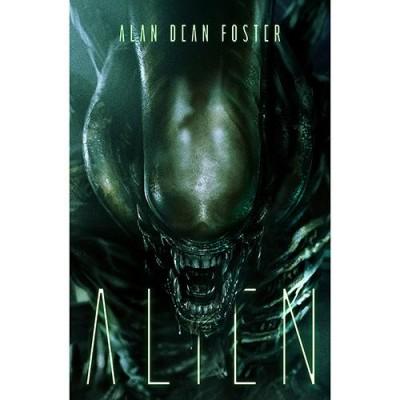 Resenha: Alien (Livro) - RedeRPG