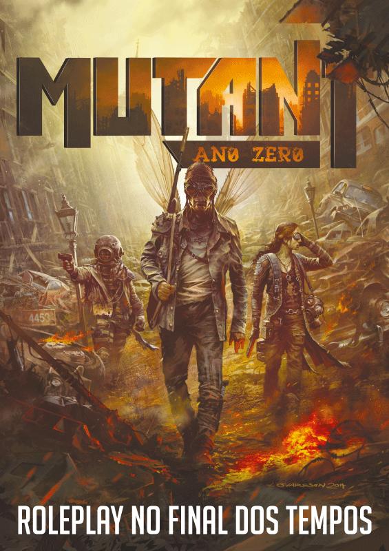Mutant Ano Zero