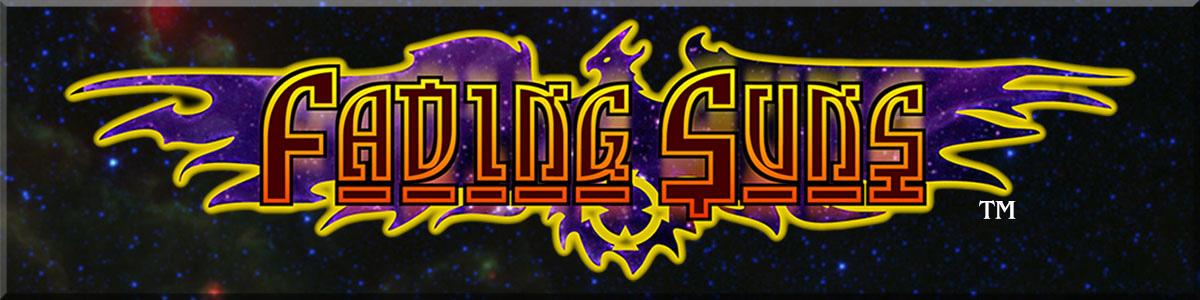 Fadins Suns logo
