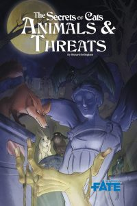 Animals & Threats