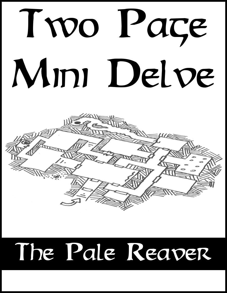 Pale Reaver