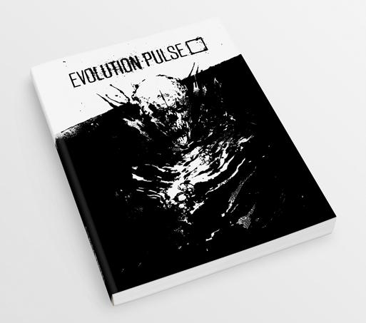 *  Imagem ilustrativa da versão Italiana do jogo Evolution Pulse