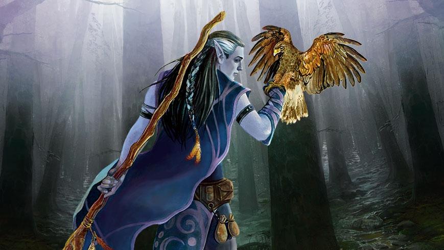 UA Druid